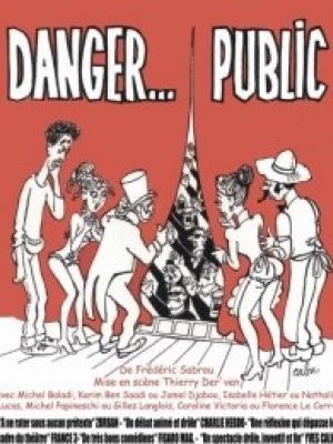 Danger... Public